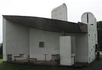 Капелла в Роншане или Нотр-Дам-дю-О