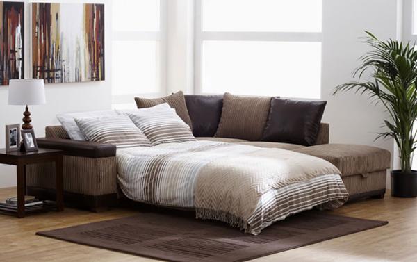 Раскладной диван для спальни гостиной