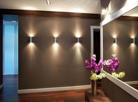 проектирование освещения в доме