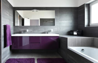 Эргономика в ванной