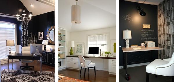 домашний кабинет проектирование и дизайн