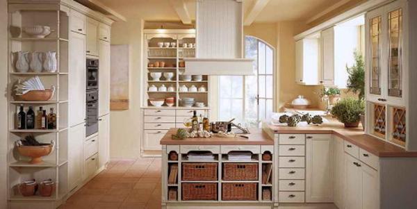 live design - Cuisine Style Campagne Ikea