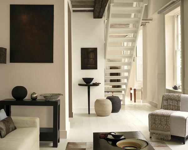 Африканский стиль в интерьере дома