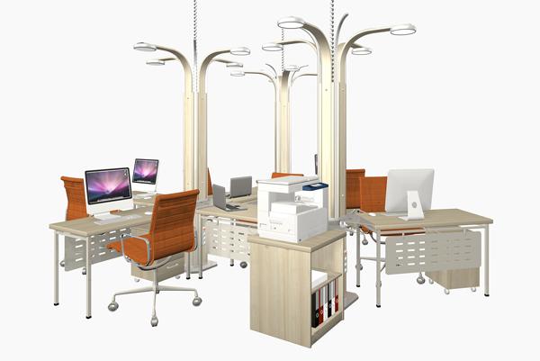 СД2К световая декоративная кабель-колонна