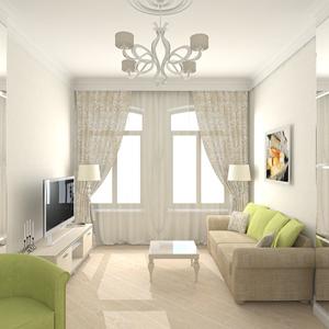 дизайн проект квартиры на В.О. дизайн - студия LiveDesign