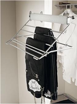 брючница для гардеробной