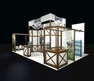 Дизайн проект стендов