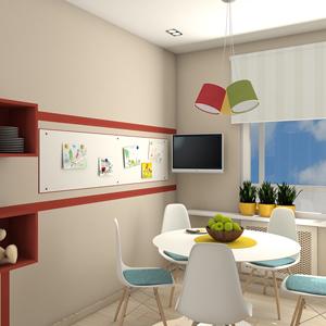 Дизайн интерьера кухни Всеволожск студия liveDesign