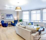 Дизайн интерьера гостиной, фото