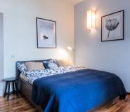 Дизайн интерьера спальни, фото